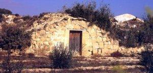 Cabana de pedra 1 La Floresta-Omellons -