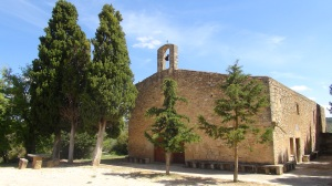 ermita sant bonifaci